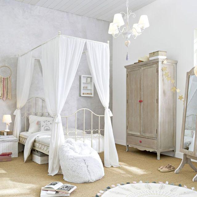 20 dormitorios para adolescentes creativas