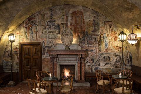 villa igiea  rocco forte hotels