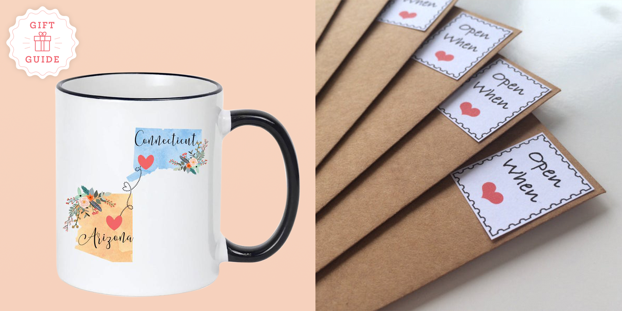 19 Best Long Distance Relationship Gifts Under 50 For Him And Her