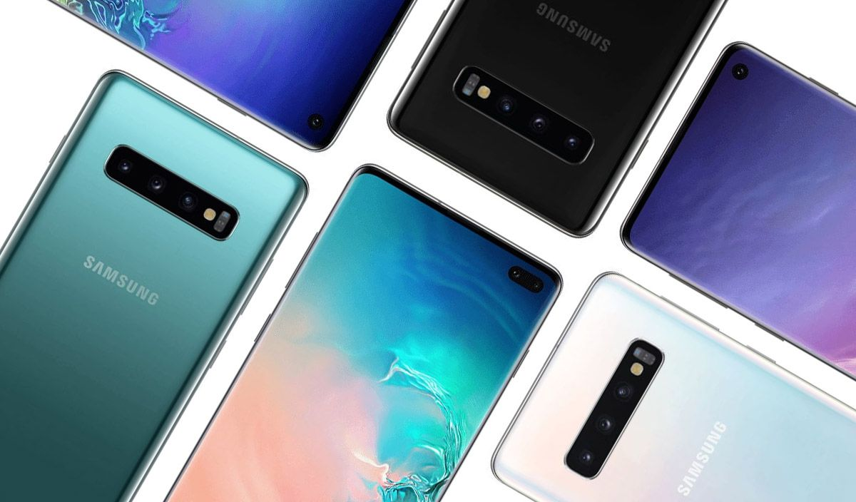 The Best Sky Mobile Phone Deals For March Huge Price Drops On The Latest Samsung Galaxy