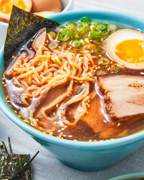 Easy Homemade Ramen - Delish.com