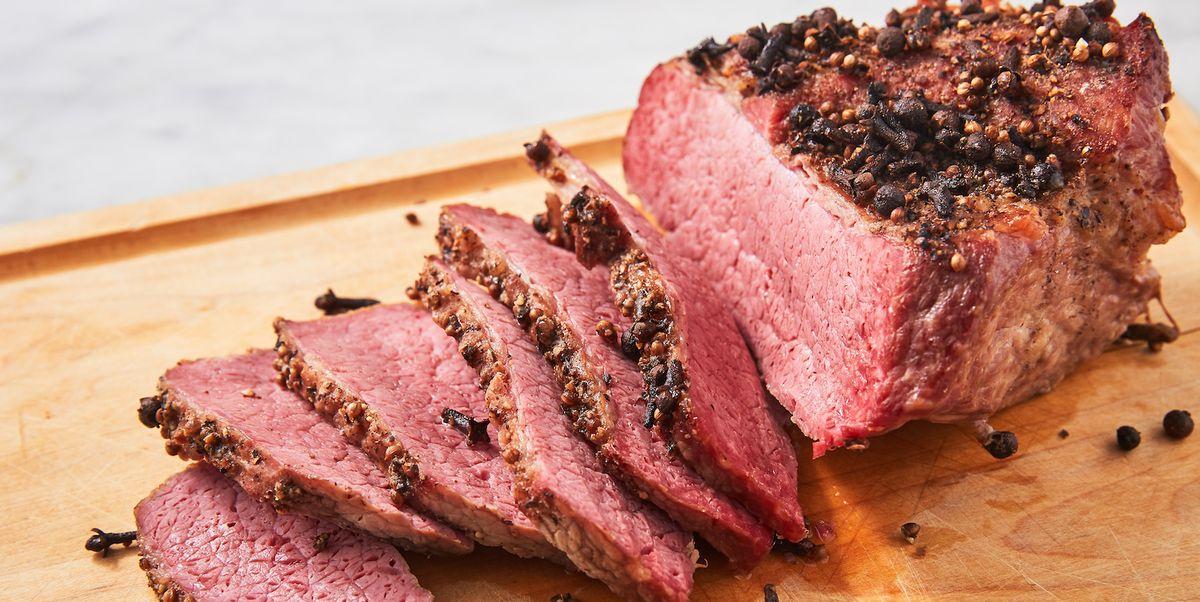 Corned Beef Schwangerschaft