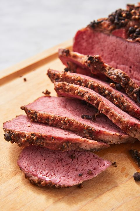 Corned Beef Brisket - Delish.com