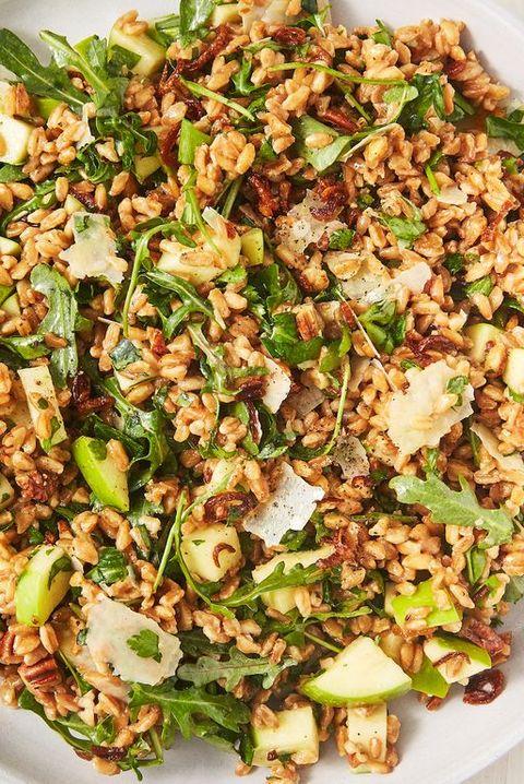 Best-Ever Farro Salad