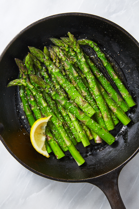 asparagus, food, dish, ingredient, vegetable, cuisine, produce, asparagus, plant, gremolata,