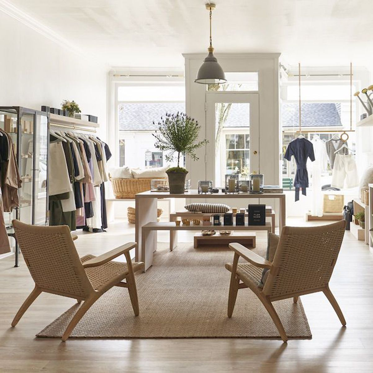 Goop's New Nantucket Store Looks Like the Ideal Summer Home