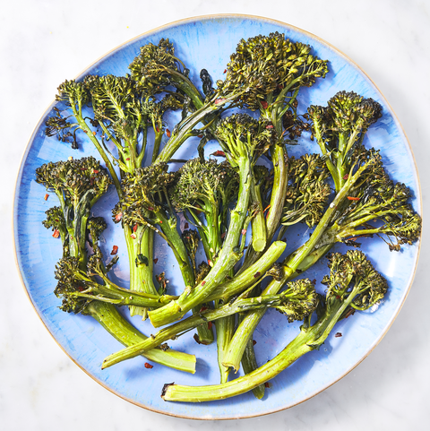 Roasted Broccolini - Delish.com