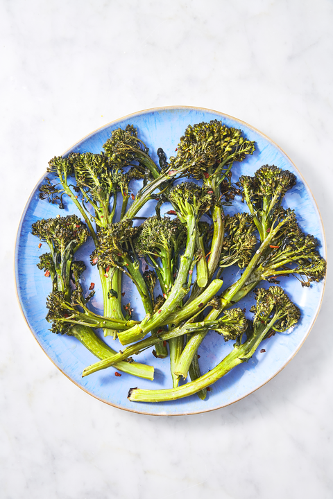 Roasted Broccolini - Delish.com