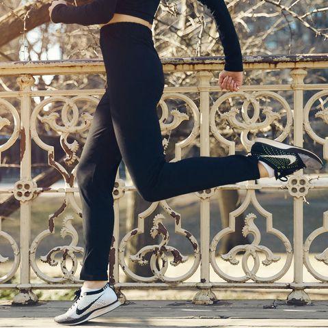 509911603ed I Tried Amazon s Famous  11 Leggings - Best High-Waisted Leggings Review
