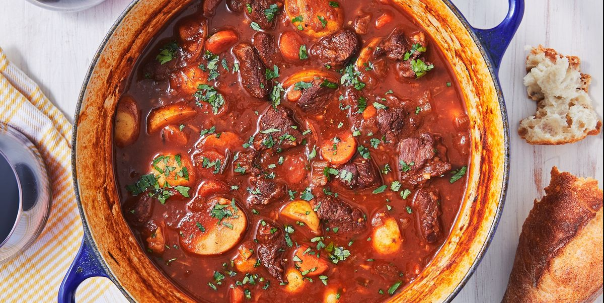 Good Food Recipes For Dinner Meals