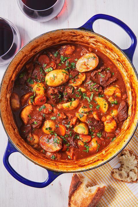 Lamb Stew - Delish.com