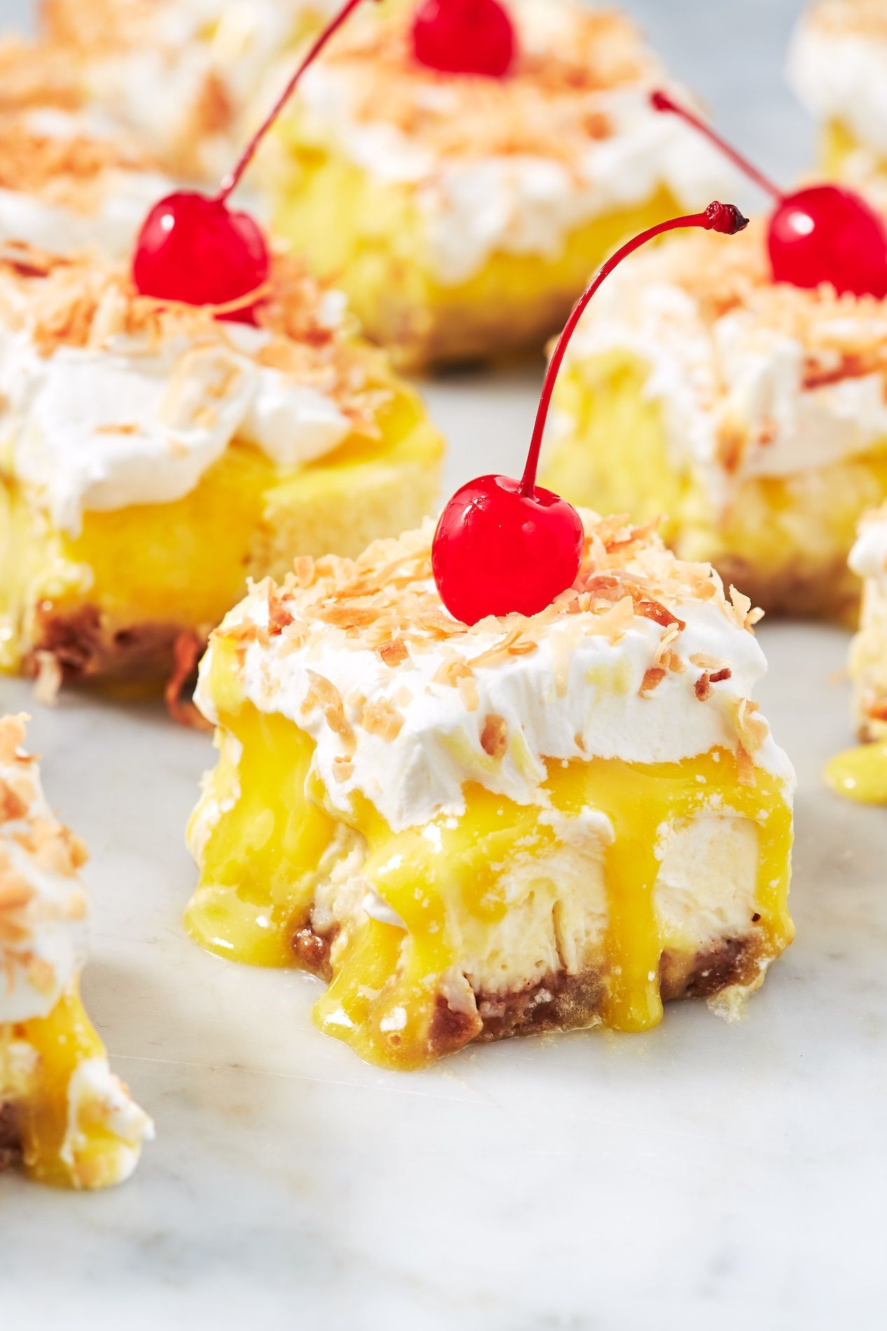 85 Easy Summer Dessert Recipes Best Summer Party Desserts