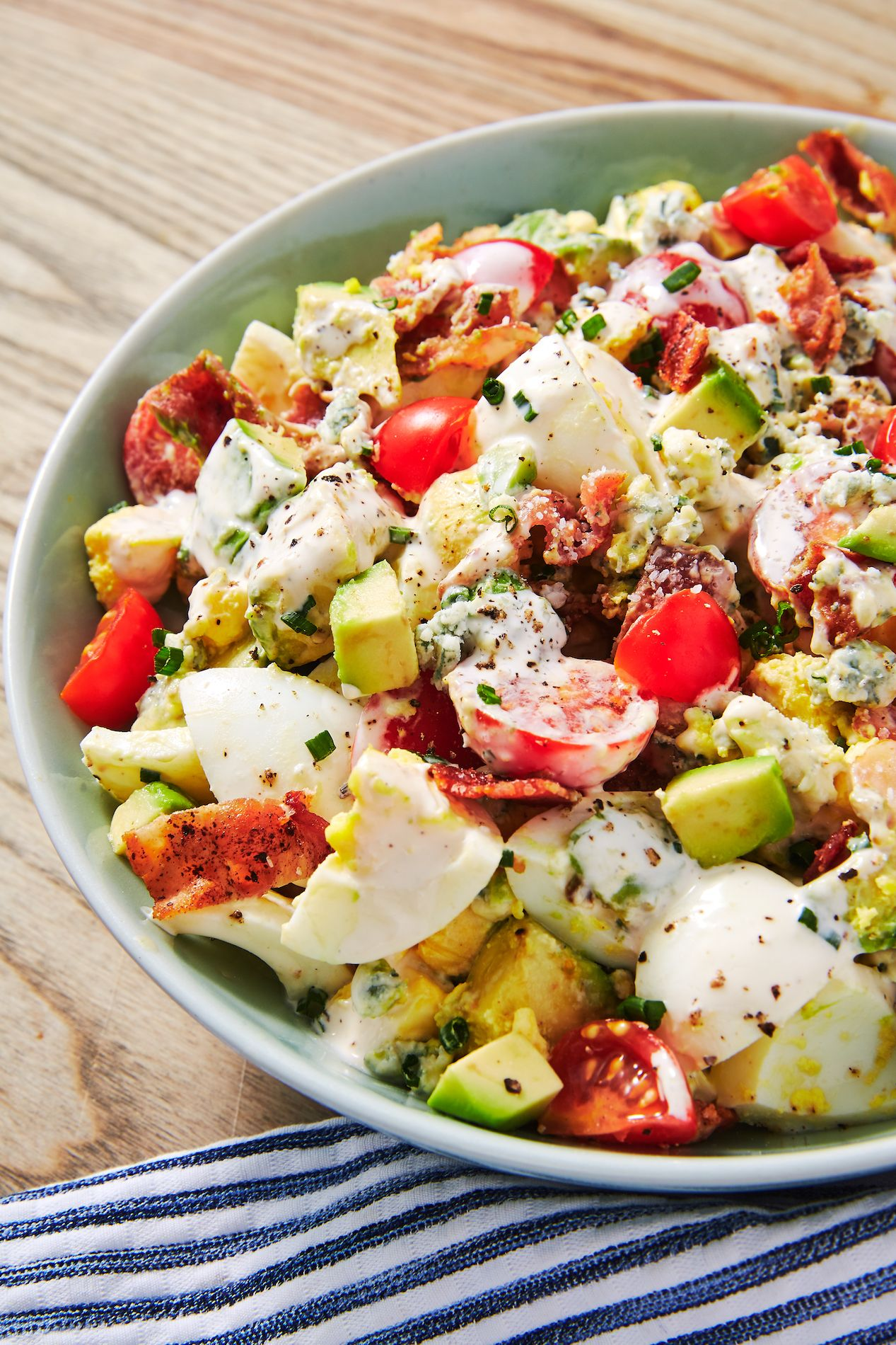15 Best Keto Friendly Salads To Make Easy Low Carb Keto