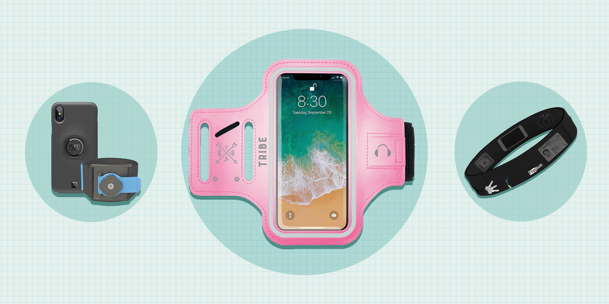 The 7 Best Phone Armbands According To Experts Best Running Phone Holder 2021