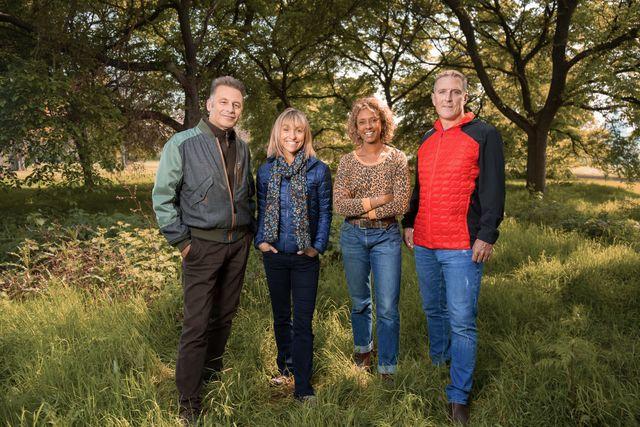 autumnwatch presenters 2019