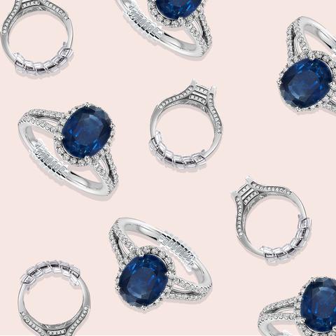 Bestselling Ring Size Adjuster on Amazon - GWHOLE Ring Size Adjuster