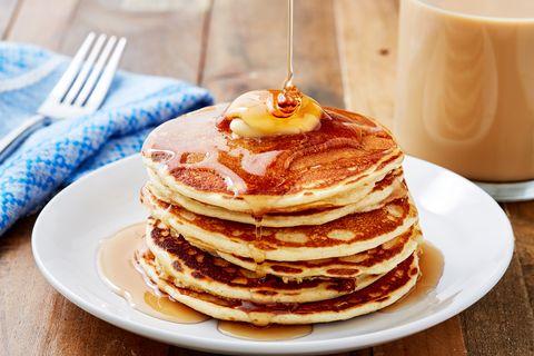 delish pancakes