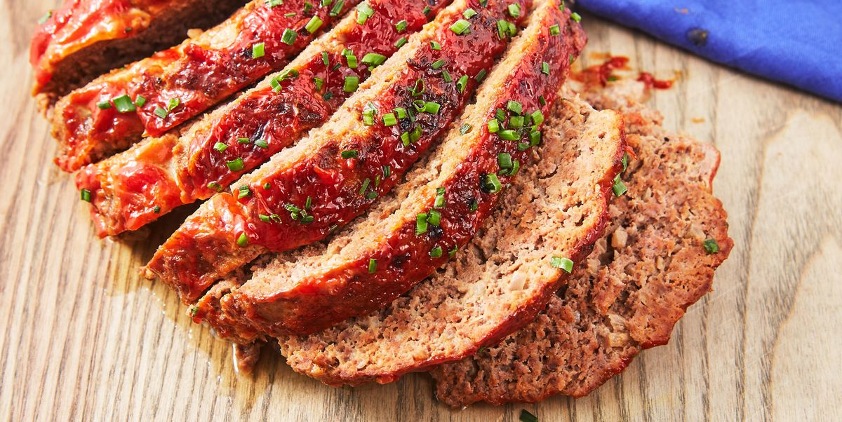 Best Instant Pot Meatloaf Recipe How To Make Instant Pot Meatloaf