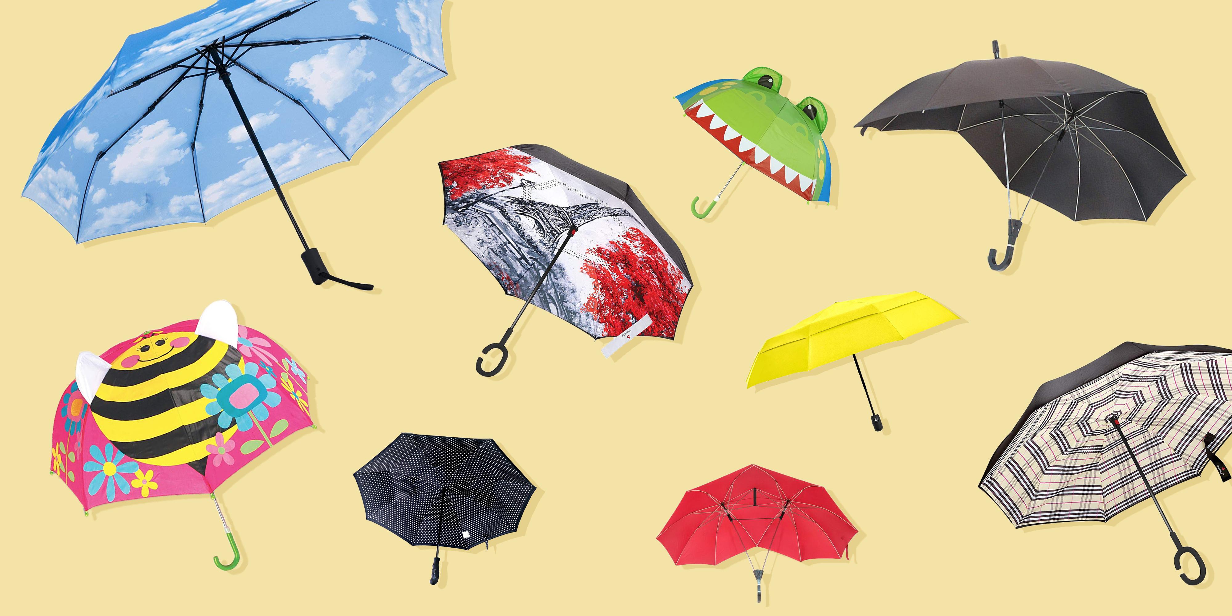 0d2661f45 9 Best Umbrellas on Amazon - Best-Selling Umbrellas on Amazon