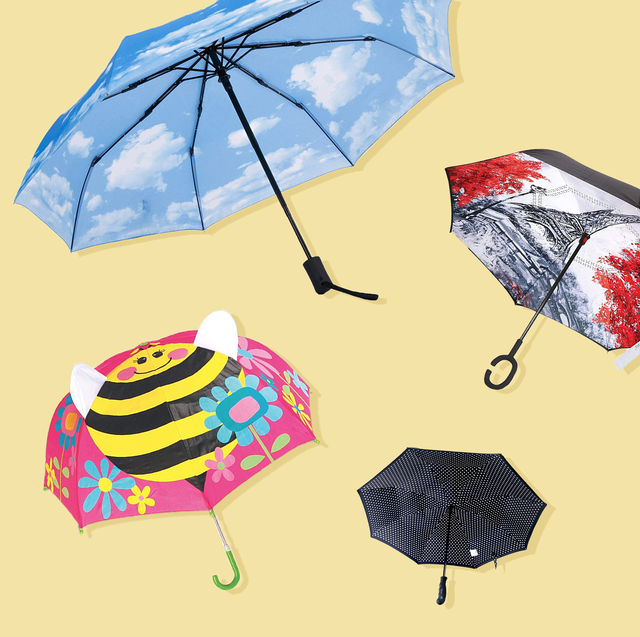 Best Umbrellas On