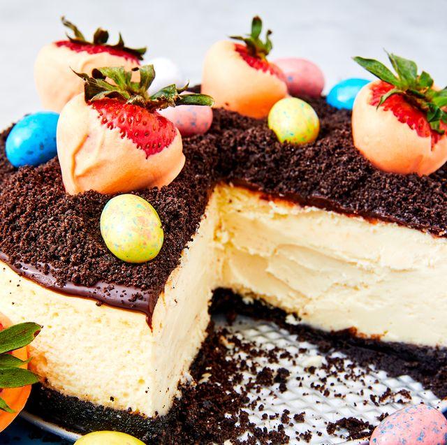 Dish, Food, Cuisine, Dessert, Cake, Ingredient, Frozen dessert, Sweetness, Kuchen, Baked goods,