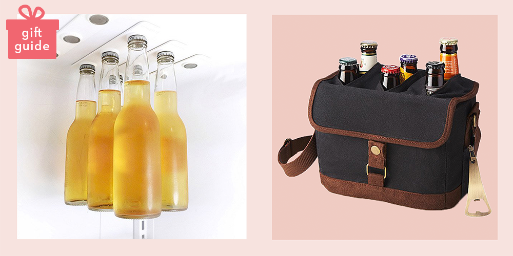 Beer Gifts & 17 Best Beer Gifts - Fatheru0027s Day Gifts for Beer Lovers