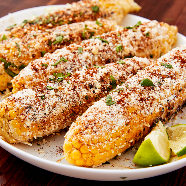 mexican street corn delish