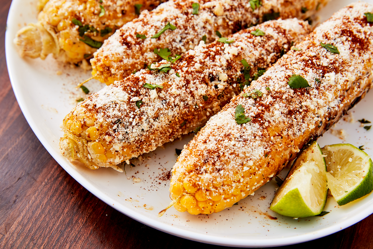Image result for Mexican Street Corn