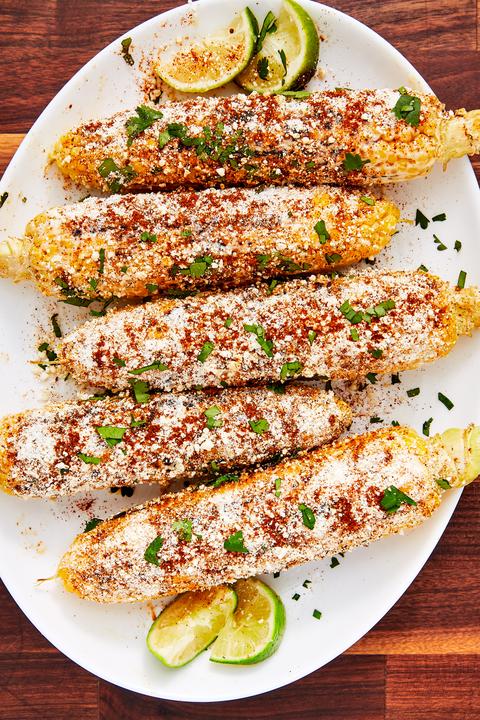 mexican street corn   delishcom