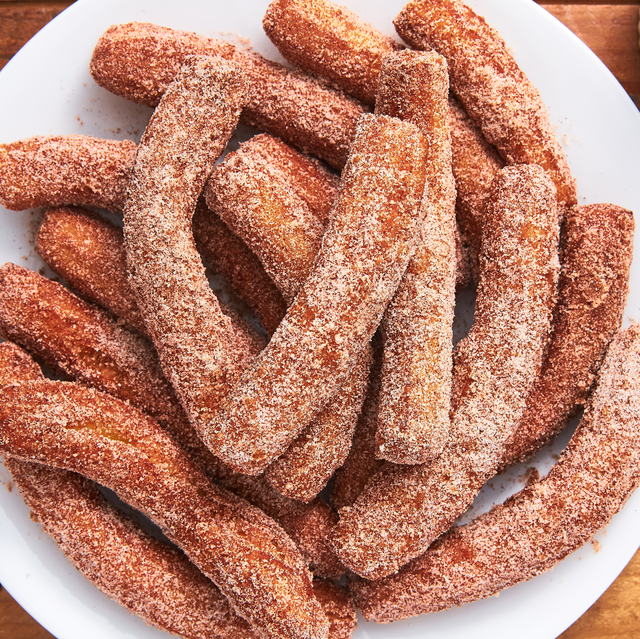 14 Easy Mexican Desserts Best Mexican Churros Cakes