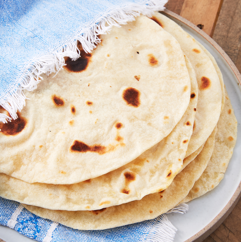 Best Homemade Tortillas Recipe How To Make Homemade Tortillas