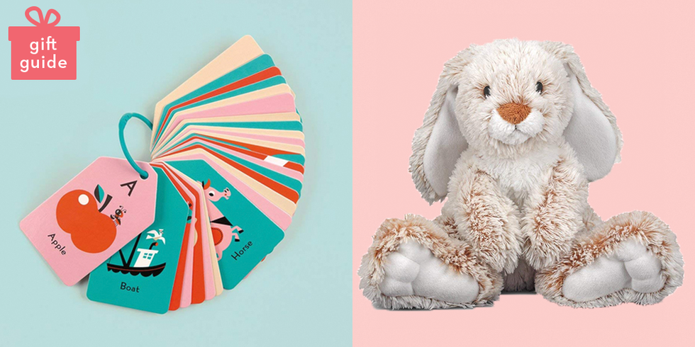 25 Perfect Easter Gifts to Fill Up Your Toddlers' Baskets