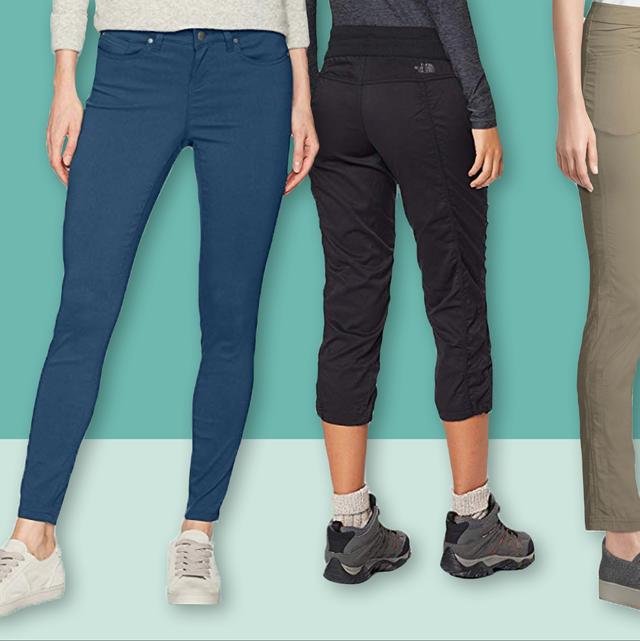 25c50e975d6 Best Travel Pants for Women 2019 - Comfy