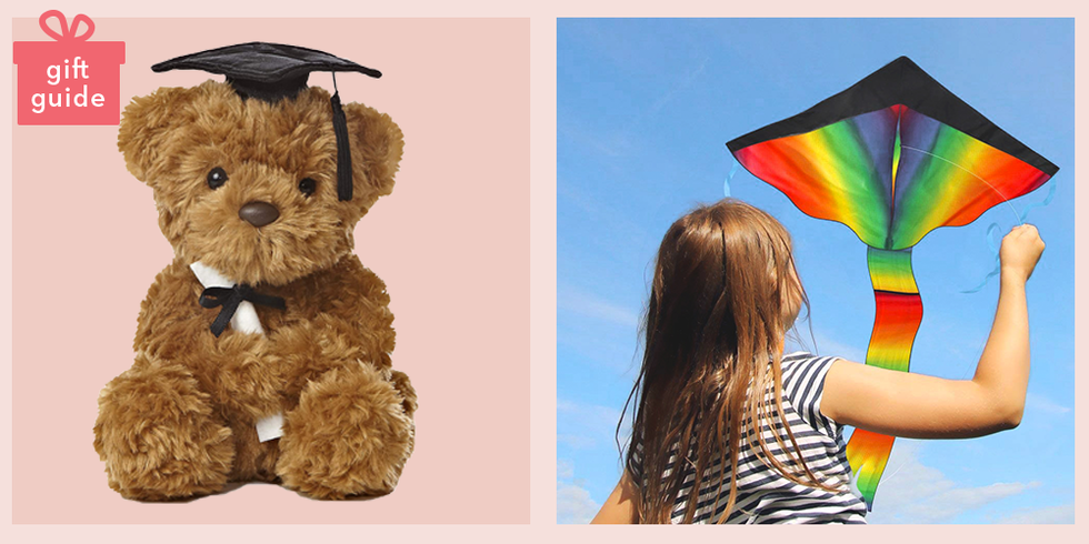 15 Kindergarten Graduation Gifts That Will Really Give Your Kid a Reason to Celebrate