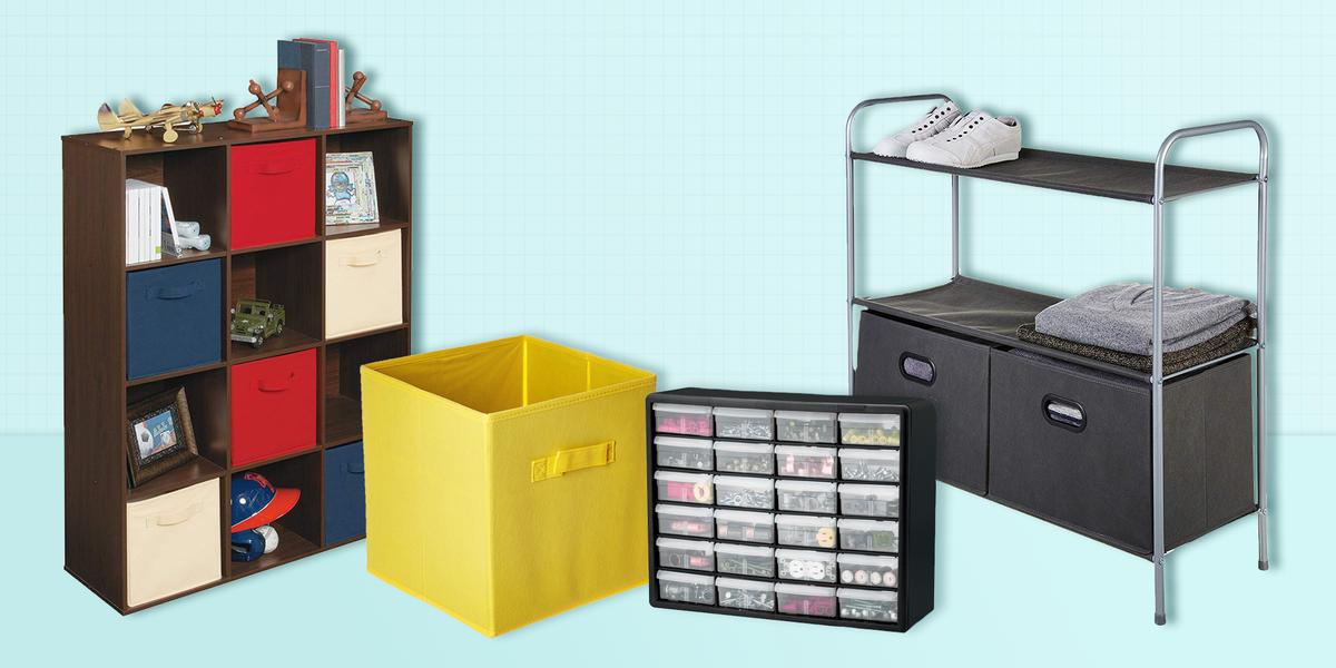 10 Best-Selling Organizing Products on Amazon - Popular Organizers for Storage on Amazon