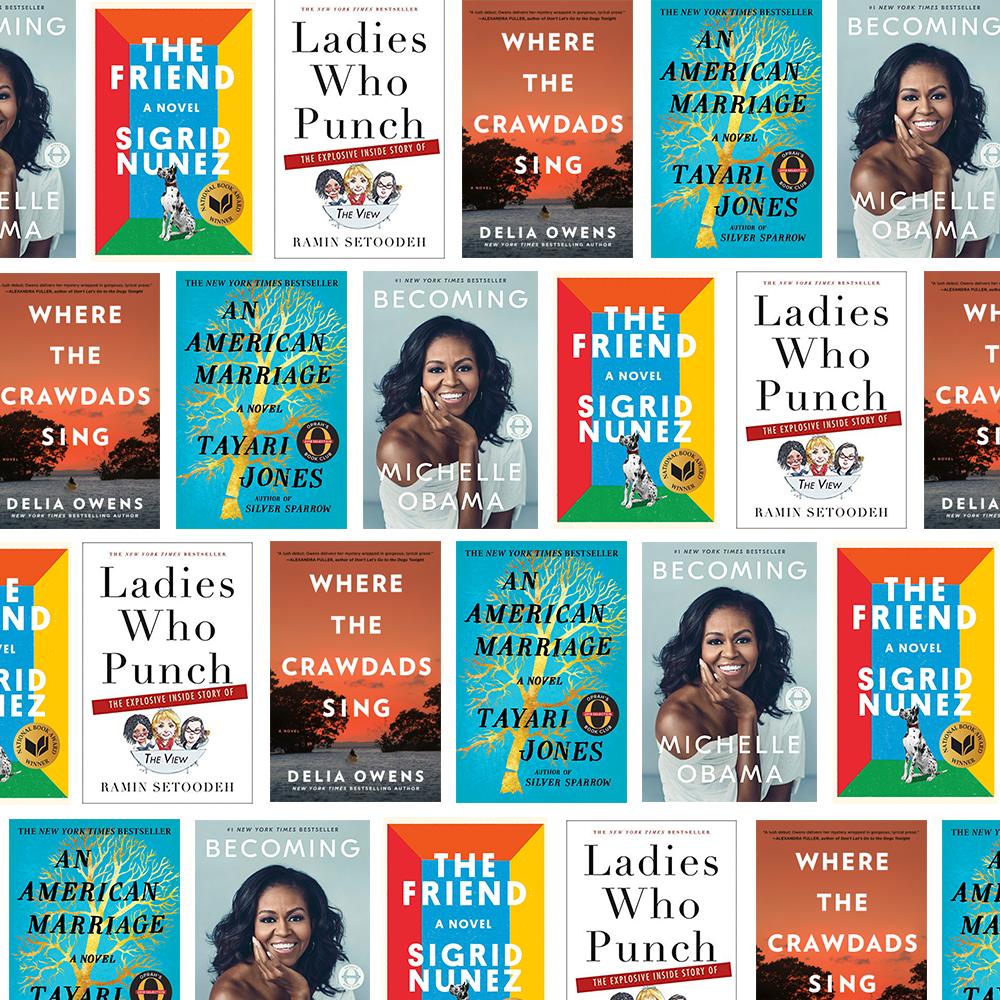 847e1c42 20 Books for Moms — Best Books of 2019