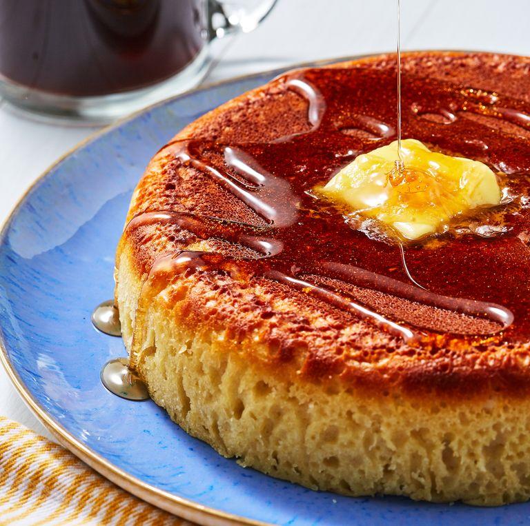 Giant Pancake