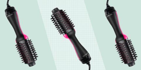 Revlon hair dryer review