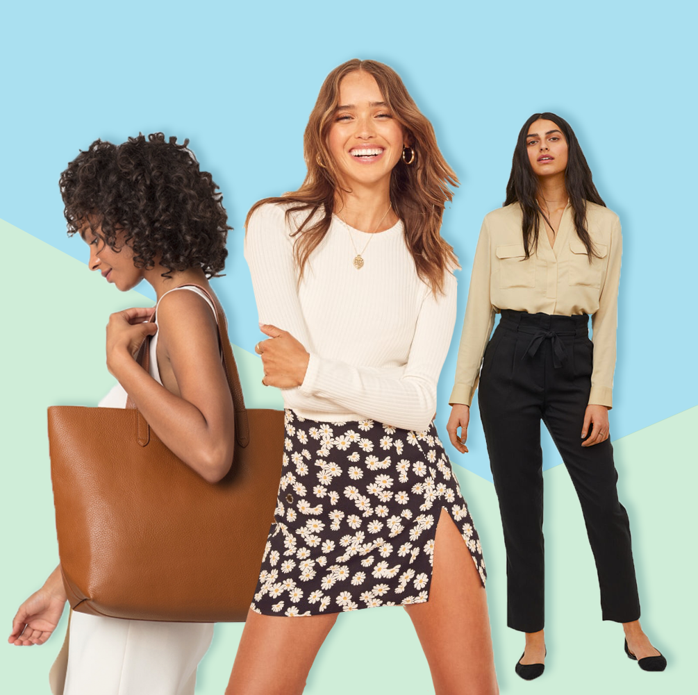 16 Best Sustainable Fashion Brands You Can Actually Trust