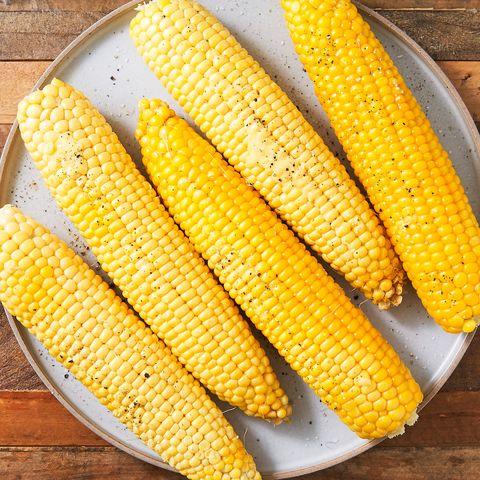 Microwave Corn On The Cob How To Microwave Corn On The Cob