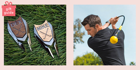 30 Golf Gift Ideas To Give Dad This Fathers Day