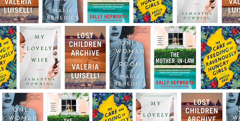 Best Books For Book Club 2019 25 Best Summer Books to Read 2019   New Beach Reads for Summer 2019