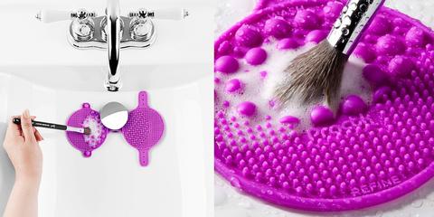 Practk Palmat Brush Cleaner Review