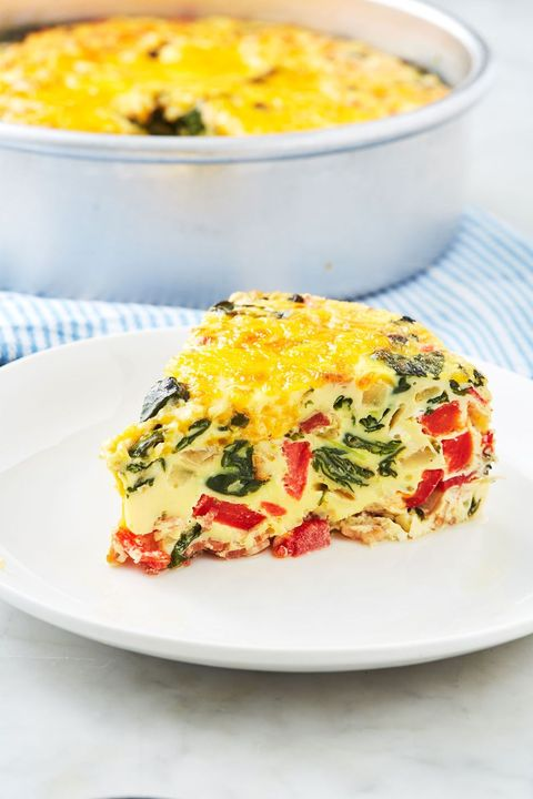Instant Pot Breakfast Casserole - Delish.com