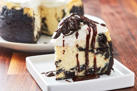 Best Instant Pot Oreo Cheesecake Recipe How To Make Oreo Cheesecake In An Instant Pot