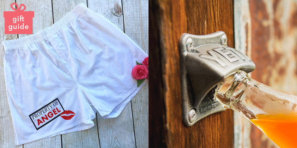 30 Perfect Gifts to Give Your Boyfriend for Any Occasion