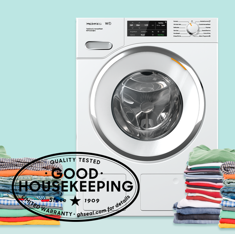 the best washer for the freshest clothes