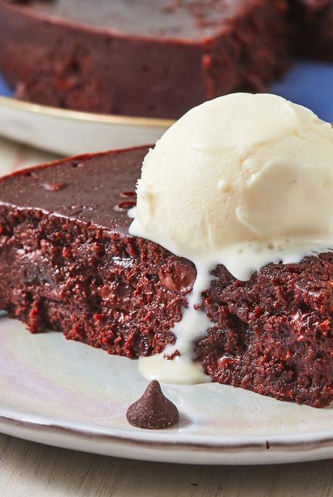 Instant Pot Brownies - Delish.com