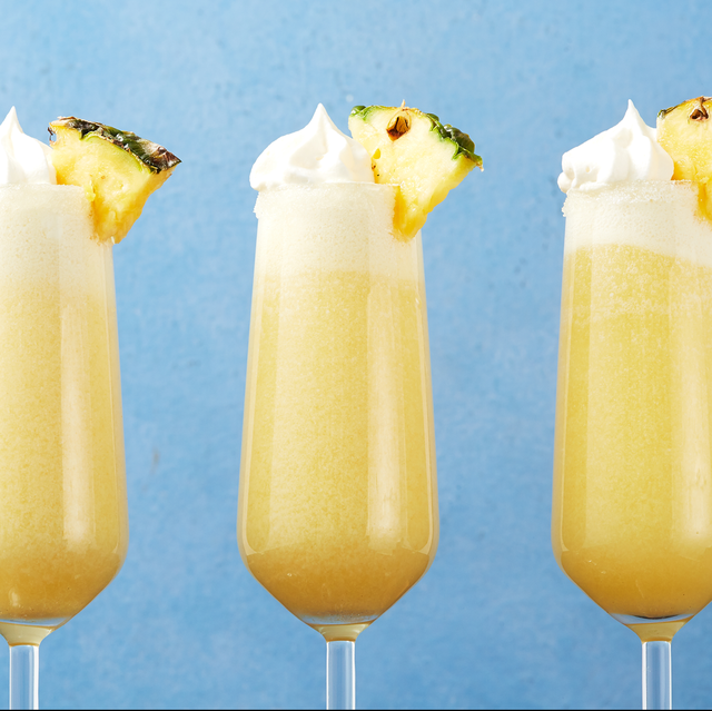 Alcoholic Drink Recipes For Brunch