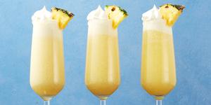 Dole Whip Mimosas - Delish.com